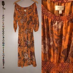 Anthropologie (Moulinette Soeurs) Dress